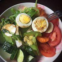 减肥午餐的做法图解4