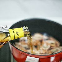 补钙海鲜零食-风干味虾的做法图解3
