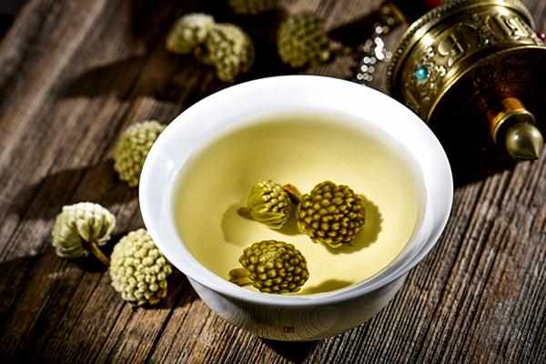 绿萝花茶的功效和作用_绿萝花茶的药用价值