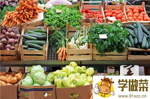 什么蔬菜可以放久一点_怎么保存_如何保存