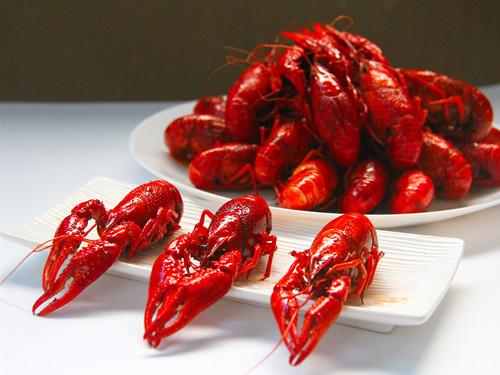 如何炒小龙虾才入味 小龙虾的做法