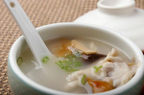 西洋菜猪骨汤怎么做 有什么需要注意的