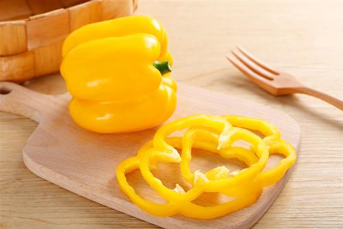 柿子椒怎么做好吃 柿子椒的做法大全