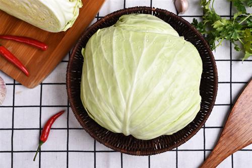 包菜怎么泡好吃又简单 包菜的功效与作用
