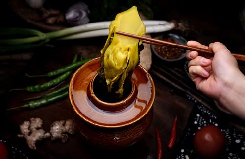 芥菜丝咸菜的做法 芥菜丝咸菜的做法窍门