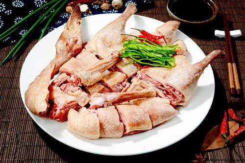 鹅肉是凉性还是热性 鹅肉怎么做好吃