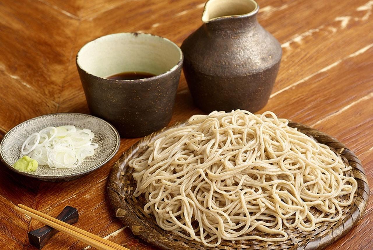 日本荞麦面怎么吃?荞麦面的做法大全