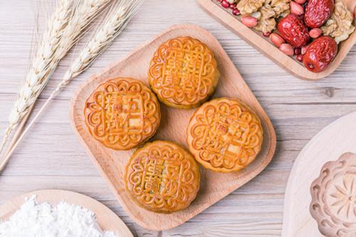 月饼的做法 月饼怎么做