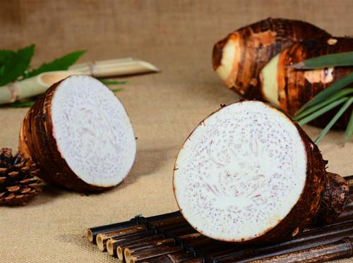 简单美味的家常菜 电饭锅芋头红烧肉
