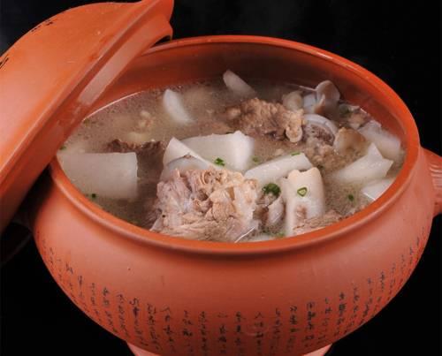 排骨汤怎么做有营养 排骨汤如何做