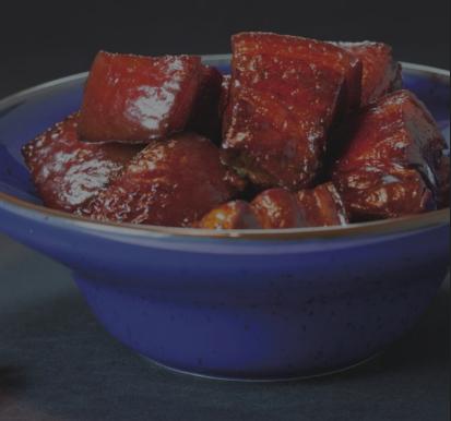 红烧肉怎么做比较好吃?红烧肉的家庭做法