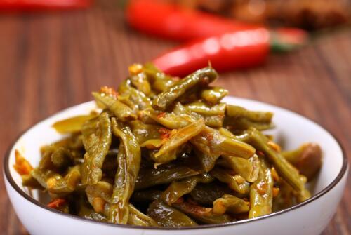 怎么腌咸菜 腌咸菜好吃营养的方法推荐