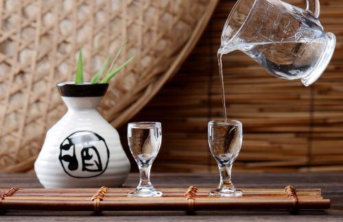 白酒的制作方法 家庭自酿白酒步骤