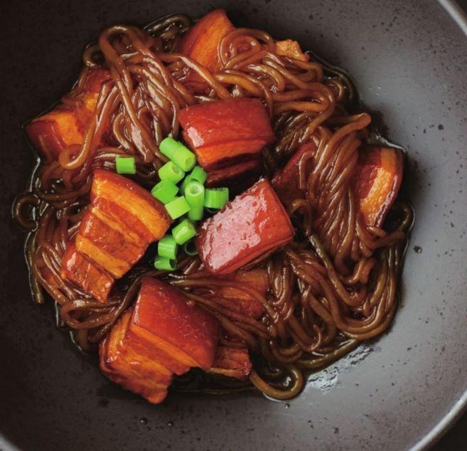 猪肉炖粉条怎么做?猪肉炖粉条家常做法