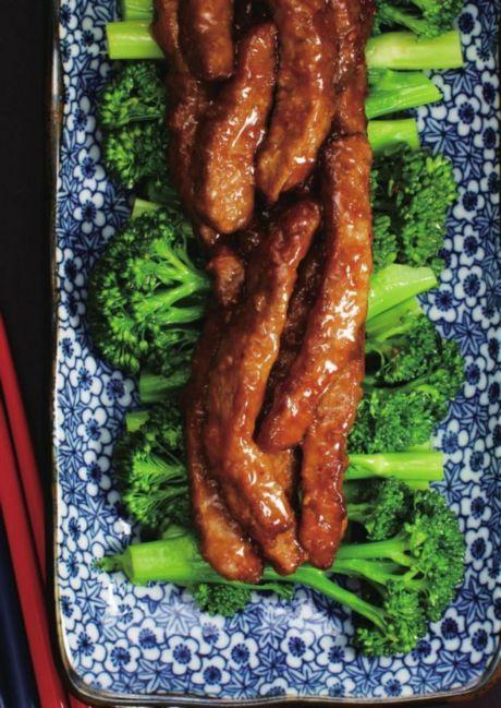 蚝油牛肉怎么做?蚝油牛肉家常的做法