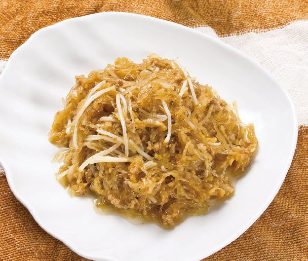 酸菜炒银芽怎么做?酸菜炒银芽的家常做法