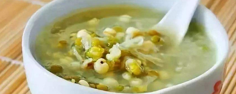 绿豆汤喝多了会怎么样