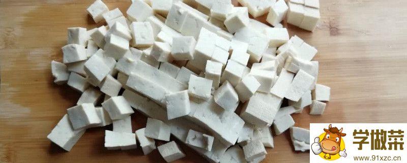 北豆腐和南豆腐的区别