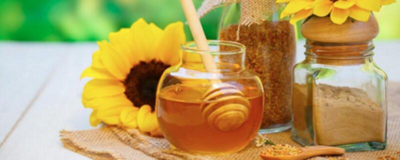 蜂蜜不能和什么水果一起吃