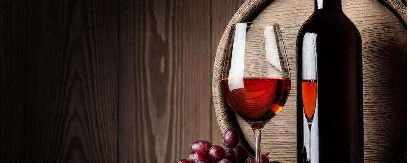 鉴别红酒最简单的方法