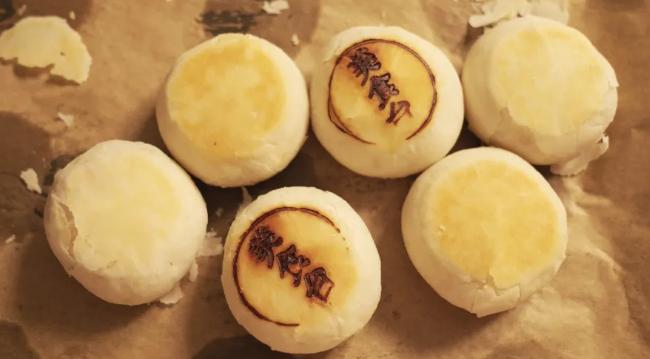 鲜肉月饼怎么怎么做?鲜肉月饼的家常做法