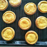 椰蓉蛋挞的做法图解9