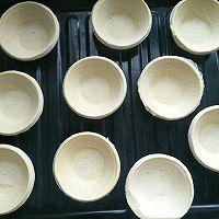 椰蓉蛋挞的做法图解6