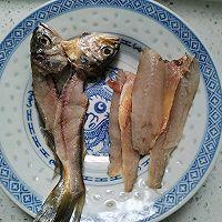 #鲜到鲜得舟山带鱼0元试吃#小黄鱼面条的做法图解5