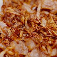 【腐乳虾酱】虾皮做个万能酱,米饭面条心慌慌!的做法图解1