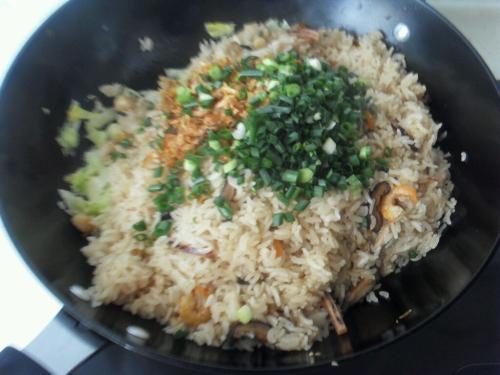 米饭的做法大全