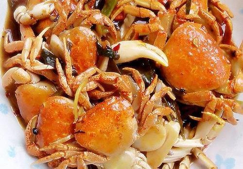 螃蟹怎么做好吃