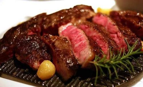 牛排怎么做好吃又简单