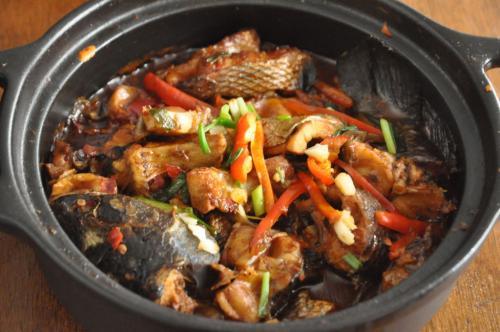 黑鱼怎么做好吃
