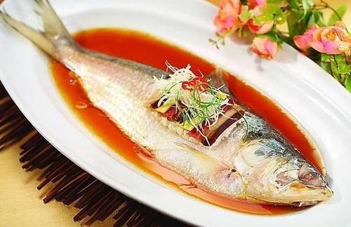 鲥鱼的做法大全
