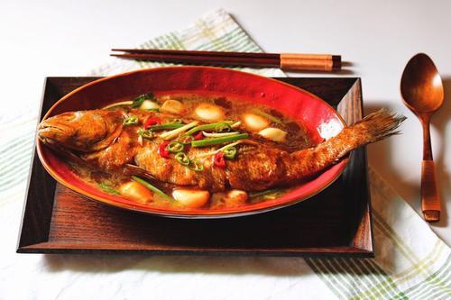 米鱼的家常做法