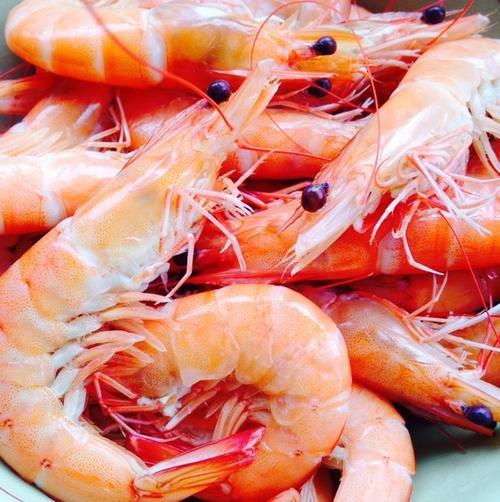 青虾的家常做法