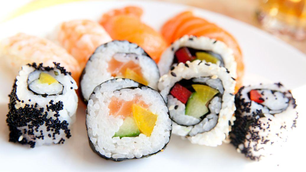 寿司米的做法大全
