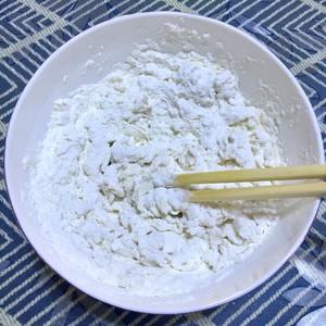 中筋面粉的做法大全