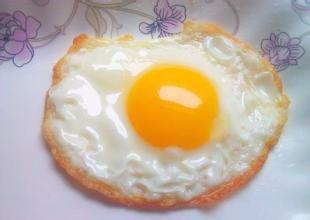 煎蛋的做法大全