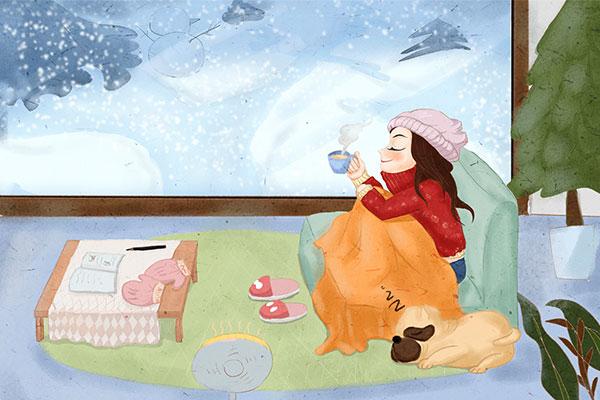 冬天怎样预防冻疮