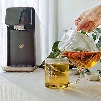 秋季润肺润喉罗汉果雪梨蜂蜜茶的做法图解7