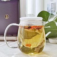 秋季润肺润喉罗汉果雪梨蜂蜜茶的做法图解6