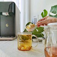 秋季润肺润喉罗汉果雪梨蜂蜜茶的做法图解9