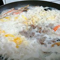 #入秋滋补正当时#秋季进补营养汤面的做法图解5
